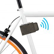 BTrack Universal is a portable GPS tracker can constantly monitor the position of your bike. It can be easily installed on electric or traditional bikes via ...